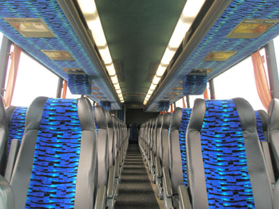 Party Bus Omaha Rental Service